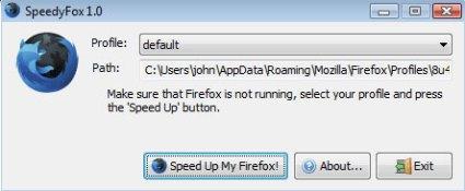 speedyfox 1.4.1